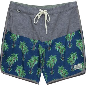 Picture Organic Andy 17in Board Short - Men's