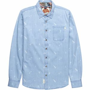 Picture Organic Puako Shirt - Men's