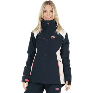Picture Organic Exa Ski Jacket - Women's