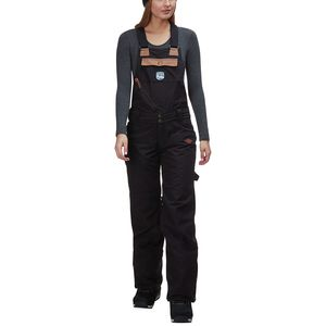 Picture Organic Seattle Bib Pant - Women's