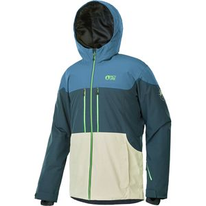 Picture Organic Object Ski Jacket - Men's