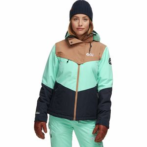 Picture Organic Weekend Insulated Jacket - Women's