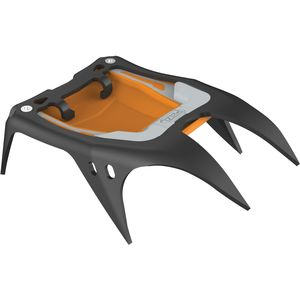 Petzl Irvis Front Section