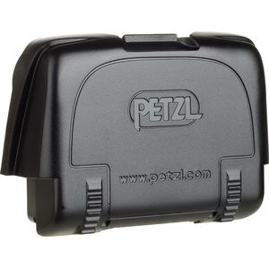 Petzl Reactik & Reactik + Battery Pack