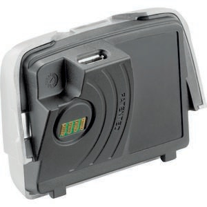 Petzl Accu Battery for Reactik & Reactik Plus