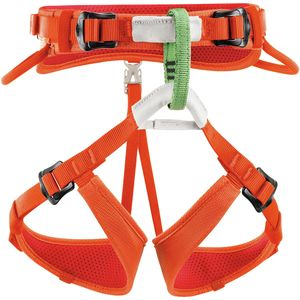 Petzl Macchu Harness - Kids'