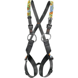 Petzl Simba Full Body Harness - Kids'