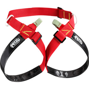 Petzl Superavanti Caving Harness