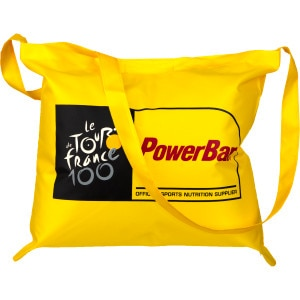 Powerbar Tour De France Mussette Bag - GWP