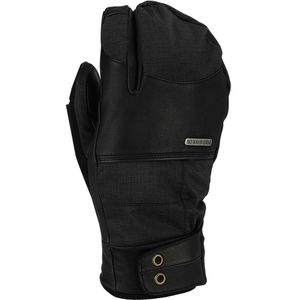 Pow Gloves Tanto Trigger Mitten - Men's