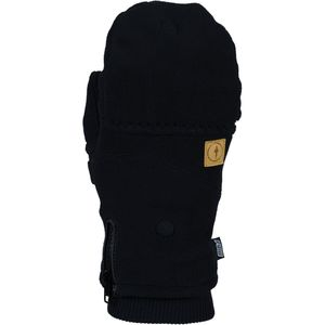 Pow Gloves Transfilmer Windstopper Flip Mitten - Men's