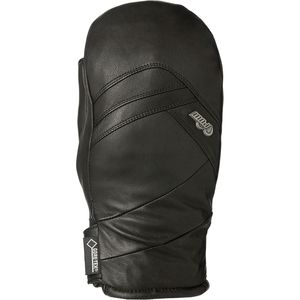 Pow Gloves Stealth GTX Mitten Plus Warm - Women's