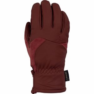 Pow Gloves Stealth GTX Glove Plus WARM - Women's