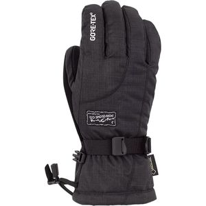 Pow Gloves Crescent GTX Long Glove Plus WARM - Women's