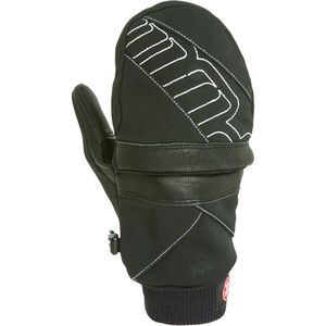 Pow Gloves Transfilmer Windstopper Flip Mitten