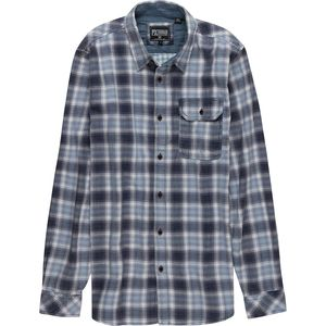 PX Terrance Washed Flannel Shirt - Men's