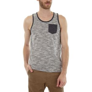 PX Pocket Heathered Tank Top - Men's