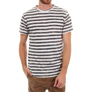 PX Striped Crew Neck T-Shirt - Men's