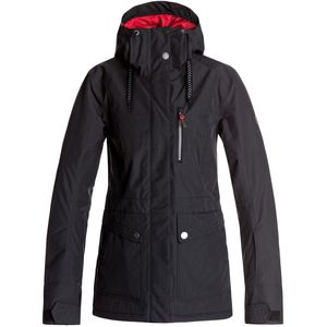 Roxy Andie Hooded Jacket - Women's