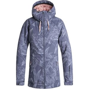 Roxy Valley Hooded Jacket - Women's