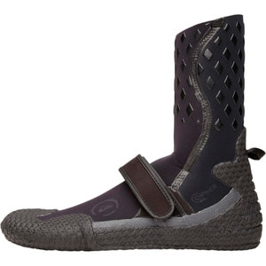 Quiksilver Cypher 3mm Split Toe Bootie - Men's