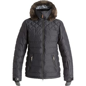 Roxy Quinn Jacket - Women's