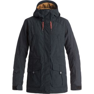 Roxy Tribe Jacket - Women's
