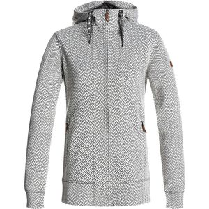 Roxy Doe Full-Zip Sweatshirt - Women's
