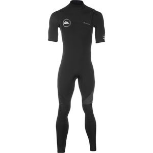 Quiksilver AG47 Zipperless 2MM Wetsuit - Men's