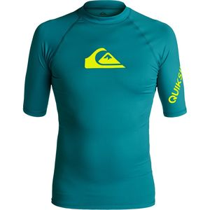 Quiksilver All Time Rashguard - Men's