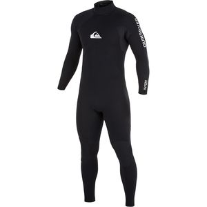 Quiksilver 4/3 Syncro Base GBS Full Wetsuit - Men's