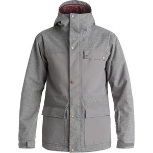 Quiksilver Honest Jacket - Men's