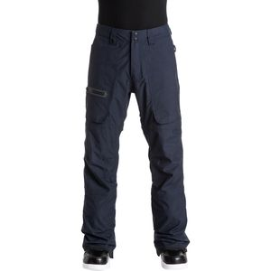Quiksilver Dark and Stormy Pant - Men's