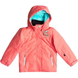 Roxy Anna Jacket - Toddler Girls'