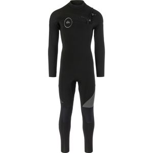 Quiksilver 3/2 Syncro Chest Zip GBS Wetsuit - Men's
