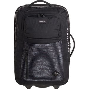 Quiksilver Horizon Carry On Bag - 2136cu in
