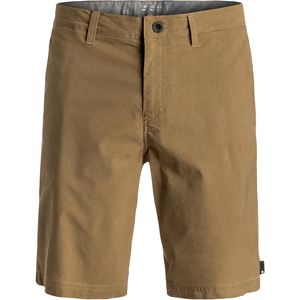Quiksilver Washed Amphibian 20 Hybrid Short - Men's