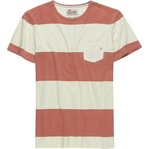 Quiksilver Maxed Out Hero T-Shirt - Men's