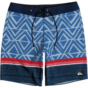 Quiksilver Slab Lapu 20 Board Short - Men's
