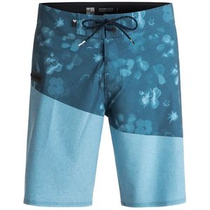Quiksilver Slash Print 20 Board Short - Men's