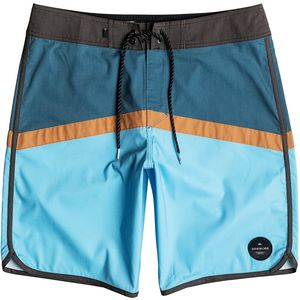 Quiksilver Crypto Scallop 20 Boardshort - Men's