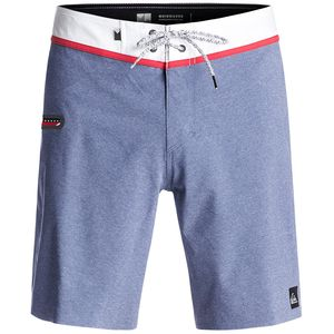 Quiksilver The Vee 19 Board Short - Men's
