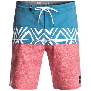 Quiksilver Panel 19 Beachshort  - Men's