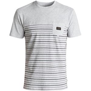 Quiksilver Full Tide Update T-Shirt - Men's