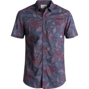 Quiksilver Shark Fin Bay Shirt - Men's