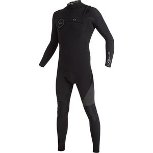 Quiksilver 3/2 Highline Series Ziperless GBS Wetsuit - Men's