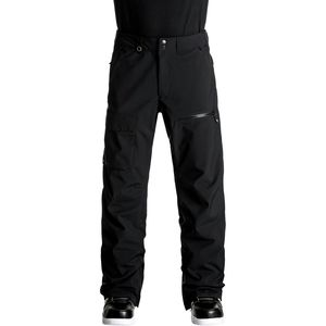 Quiksilver Utility Stretch Pant - Men's