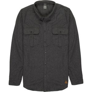 Quiksilver TR Wooly Flannel Shirt - Men's