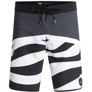 Quiksilver Crypto Heatwave 20 Board Short - Men's