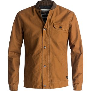 Quiksilver Lu Meah Jacket - Men's